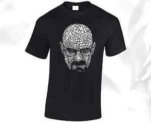 Breaking Bad inspired /'Los Pollos Hermanos/' Walter White Heisenberg T-Shirt
