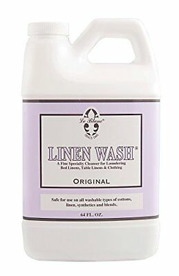 Original Linen Wash 64 Fl Oz One Pack