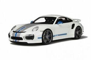 PORSCHE-911-991-TURBO-S-TechArt-BIANCO-1-18-GT-Spirit-049