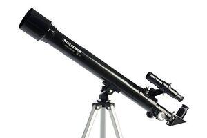 Celestron 21039 PowerSeeker 50AZ Telescope 689848602494