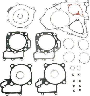 Moose Top End Gasket Kit Kawasaki Brute Force 750i 2005 2006 2007 2008 2009 2010