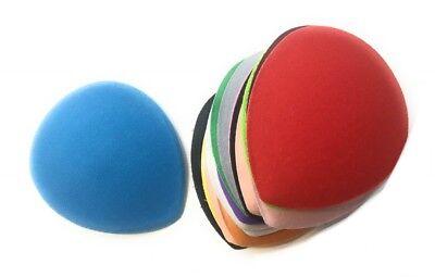 Felt Like TearDrop Pillbox Millinery Hat Fascinator Base DIY Craft Supply UK