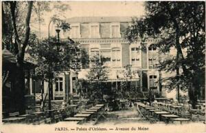 CPA-PARIS-14e-Palais-d-039-Orleans-Avenue-du-Maine-563772