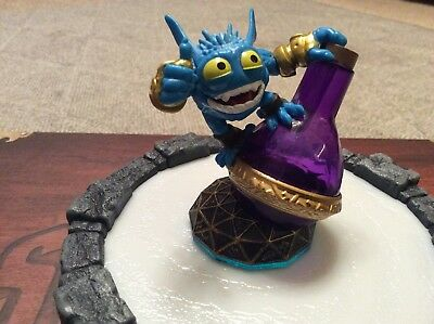 Skylanders Swap Force Series 2 Super Gulp Pop Fizz Figure ...
