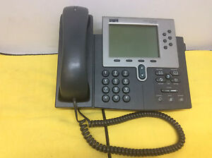Details about CISCO IP PHONE 7960 used