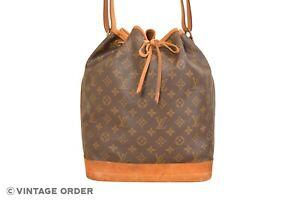 Louis-Vuitton-Monogram-Noe-Shoulder-Bag-M42224-YG00897