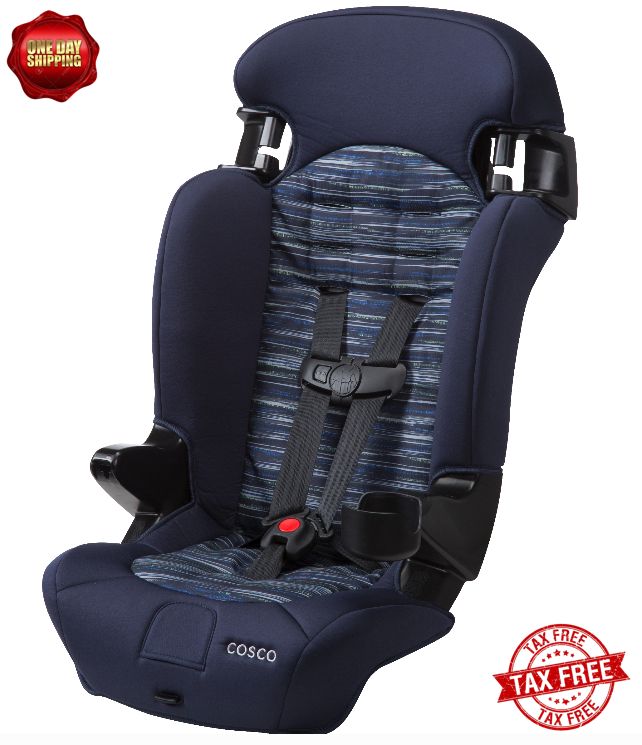Best Convertible Car Seat 2020.Baby Convertible Safety Car Seat 2in1 Kids Chair Toddler Highback Booster Travel