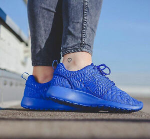 8791e3387953b ... racer blue where to buy online ef08b 849db  reduced image is loading  new nike roshe one dmb women 039 s 99951 ee8a0