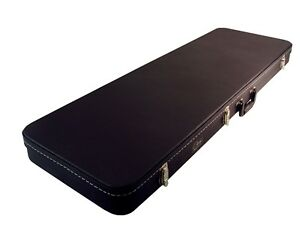 Collection Ici Prorockgear Artist Series Rectangulaire Electric Bass Case-afficher Le Titre D'origine