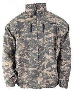 2019 Nouveau Style Us Army Lwh Acu Usmc Ecwcs Level 6 Goretex Jacket Fonction Veste Ml Medium Long-afficher Le Titre D'origine Amener Plus De Commodité Aux Gens Dans Leur Vie Quotidienne