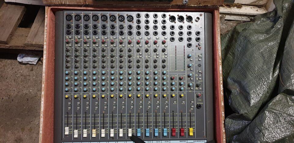 Mixer 16 kanal