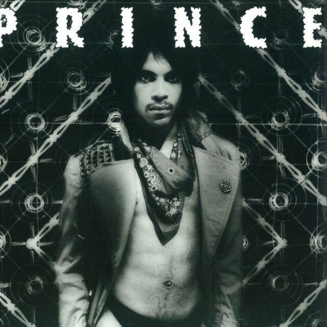 Prince - Dirty Mind (180g Remastered 1LP Vinyle, Réédition) NEUF DANS EMBALLAGE