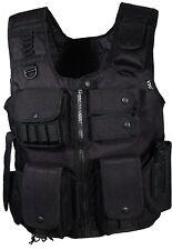 NEW UTG Law Enforcement SWAT Vest Tactical Gear