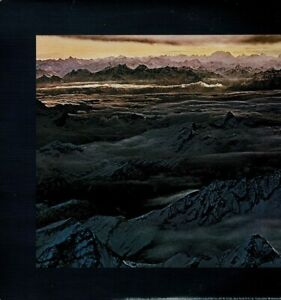SANTANA-Moonflower-Vinyl-LP-Used