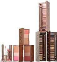 Urban Decay Naked Vault Complete Set Lipsticks, Eye Shadows & Blush Authenitc