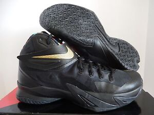 quality design 1ccd6 a8bbb Image is loading NIKE-ZOOM-SOLDIER-VIII-8-PRM-PREMIUM-034-