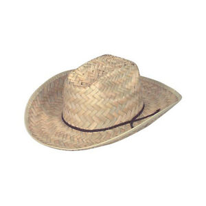63014239388 Image is loading Straw-Cowboy-Hats-12-Pack-Cowboy-Western-Hats-