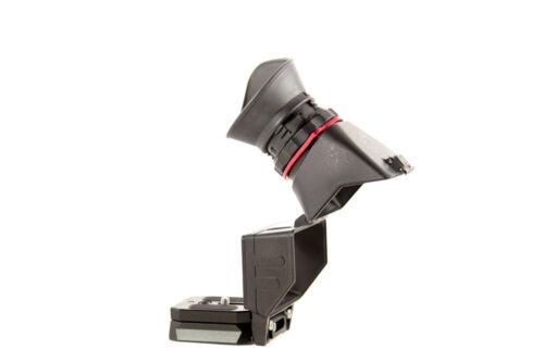 KAMERAR QV-1 M LCD VIEWFINDER CANON T4I GH2 GH3 SONY A7 A7R FREE CUSHION