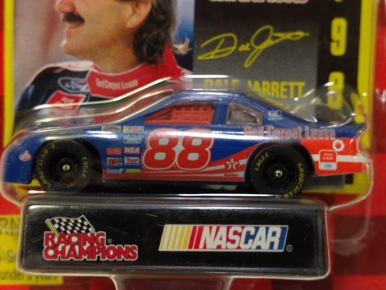 Racing Champions 1996 Edizione Dale Jarrett Qualità Lavaggio 1 64 64 64 8a45b2