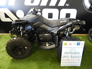 Brp Can Am Quad Bike Ssv Atv Servicing And Repairs In House