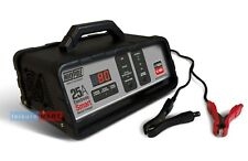 Sealey Battery Charger Electronic 12amp AUTOCHARGE12 for
