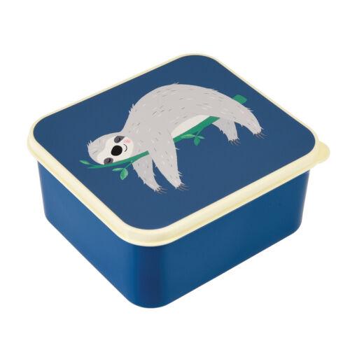 REX Londres Sydney le paresseux Lunch Box