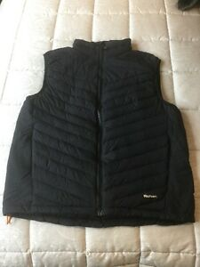 Details about Rohan Mens Daylite Vest Size Small Excellent Condition
