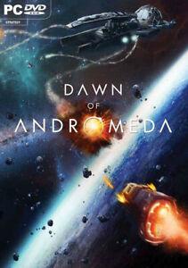 Dawn-of-Andromeda-Region-Free-PC-KEY-Steam