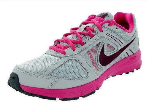 NIB Nike Women's Air Relentess 3 Pure Platinum, Raspberry Red, Pink 5,8,9.5,10