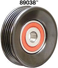 "with 40.5/"" belt FOR Isuzu FTS500 1//88-12//92,6.5L,OHV,Diesel DAYCO Belt A//C/&Idler"