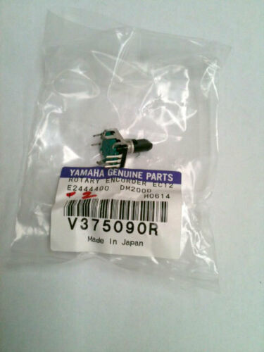 Dynamics Yamaha Codificatore a rotazione testa amp LS9//M7 ha Gain F-V375090R PAN