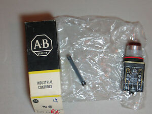 Allen-Bradley 800MR-QB24AA Series D...offered by ISSCO