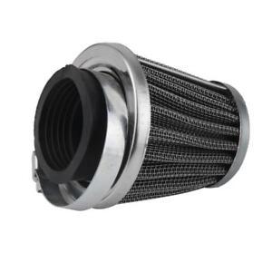 Filtro-Aria-Conico-Cleaner-42mm-Universale-per-Moto-Dirt-Bike-ATV-Scooter