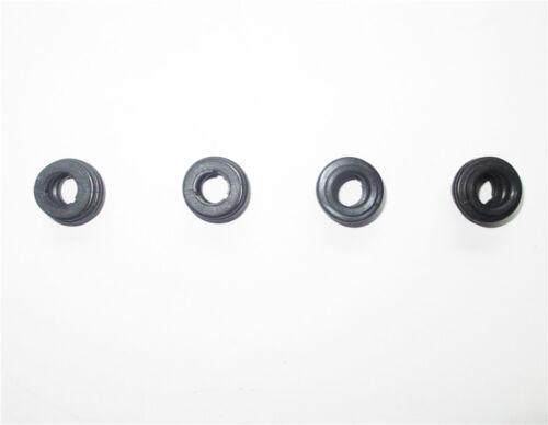 Disc Brake Caliper Guide Pin Boot Kit Rear//Front Hardware Kit Sandaki 18010A #ZY