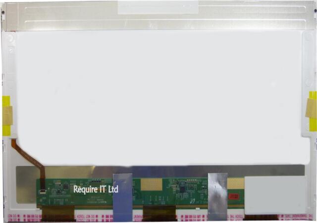 NEW 17.3 LCD LED DISPLAY SCREEN PANEL GLOSSY FOR COMPAQ HP 17-P100NA N7K06EA#ABU