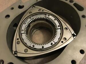 Mercedes-Benz-C111-Wankel-rotor-housing-C-111-gullwing-C-111-rotary-engine