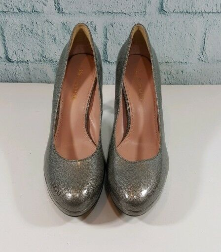 Gentlemen/Ladies Enzo Angiolini Womens Pumps stable Size 9M Excellent value stable Pumps quality Rich on-time delivery 118977