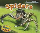 Spiders by Sian Smith (Paperback / softback, 2012)