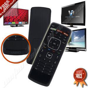 Details about Vizio XRT112 Universal Smart TV Remote Control Original OEM  Replacement 2017 New