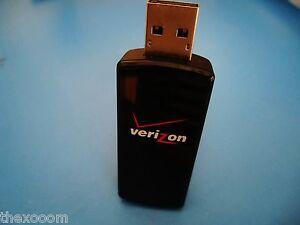 Verizon-USB760-3G-Mobile-Broadband-Aircard-Modem-Clean-ESN