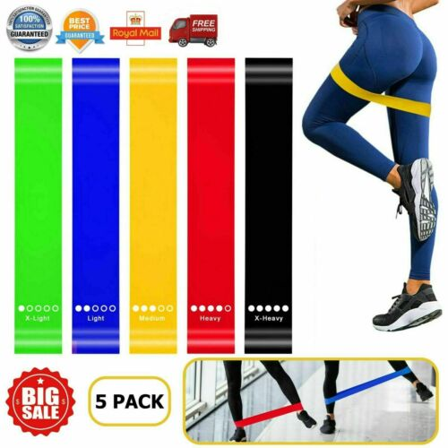 Resistance Band Cycling Exercise Sports Fitness Home Gym Yoga Latex Suit Comfort