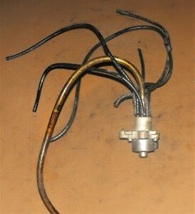 Mercury 185 HP 3.0 L DFI Oil Pump Assembly PN 857149T05 Fits 2000-2013+