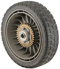 Honda Harmony HRB216 HXA, HRR216K2 Lawn Mower Rear Tire Wheel 42710-VE2-M01ZE +
