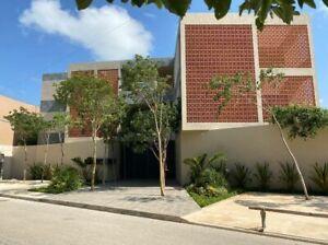 Departamento en venta en Merida, Yucatan, Cholul, Itaca