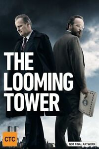 The-Looming-Tower-DVD-NEW-Region-4-Australia
