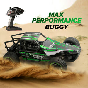 Super-Fast-1-10-Great-Truck-Easy-to-Control-Electric-RC-Cars-Long-Run-Time-Buggy