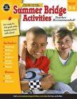 Summer Bridge Activities(r), Grades 3 - 4 by Summer Bridge Activities (Paperback / softback, 2015)