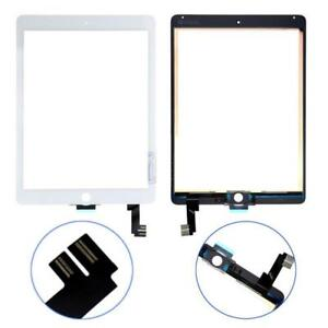 For-Apple-iPad-Air-2-Digitizer-White-Replacement-Touch-Screen-Glass-Genuine-2nd