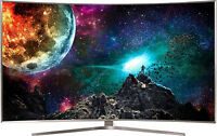 Samsung Un78js9500 Curved 78-inch 4k Ultra Hd Smart Led Tv Bundle on Sale