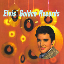Elvis Presley , Elvis' Golden Records ( LP-180 gram )( DOS623H - 889397556235 )